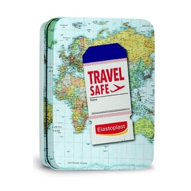 Travel safe 16 pansements - elastoplast -204808