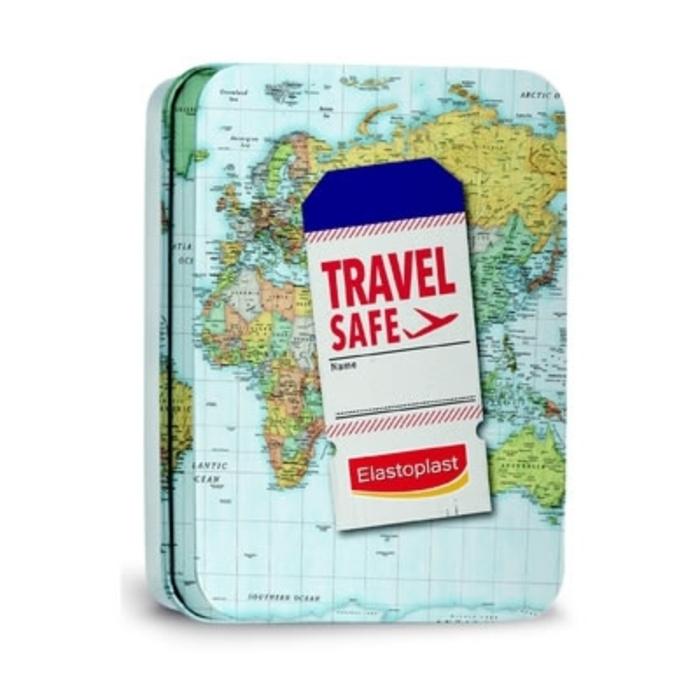 Travel safe 16 pansements Elastoplast-204808