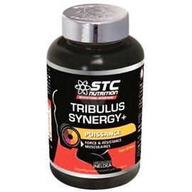 Tribulus synergy+ - 90 gélules +25% offert - stc nutrition -211161