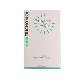Trichobiol cheveux et ongles - therasophia -194483