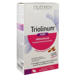Triolinum fort - nutreov physcience -206873