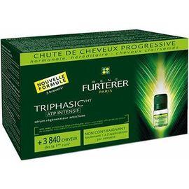 Triphasic progressive traitement antichute progressive 8x5,5ml - furterer -219551