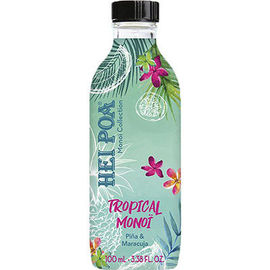 Tropical monoï pina & maracuja 100ml - hei poa -226674