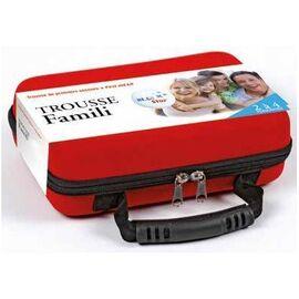 Trousse premiers secours famili - biosynex -219560