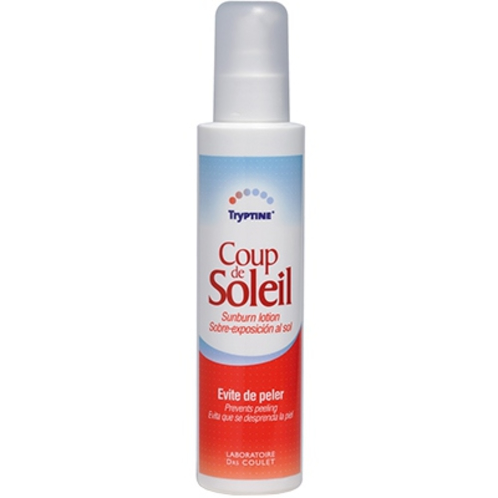 Tryptine coup de soleil - 150.0 ml - laboratoire drs coulet -190858