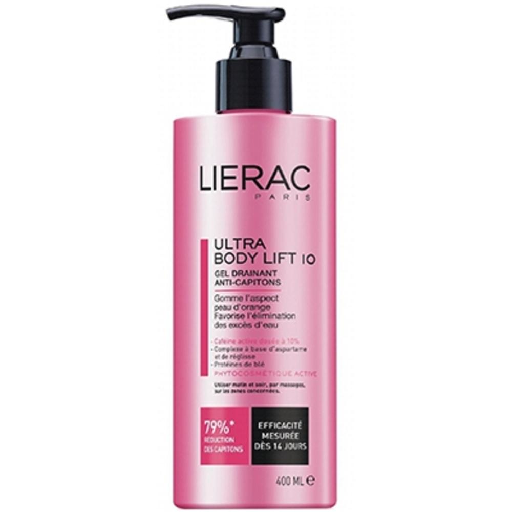 ULTRA BODY LIFT 10 - 400ml - 400.0 ml - Minceur - Lierac -140739