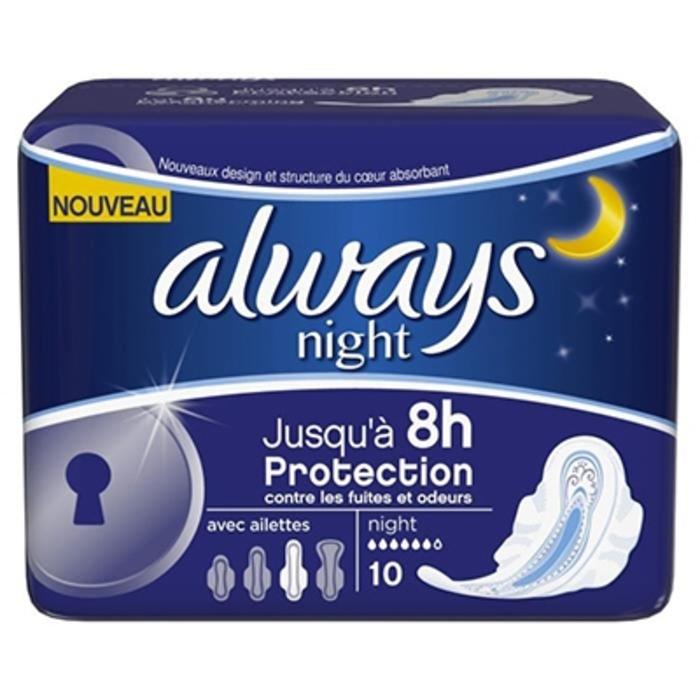 Ultra night Always-195677