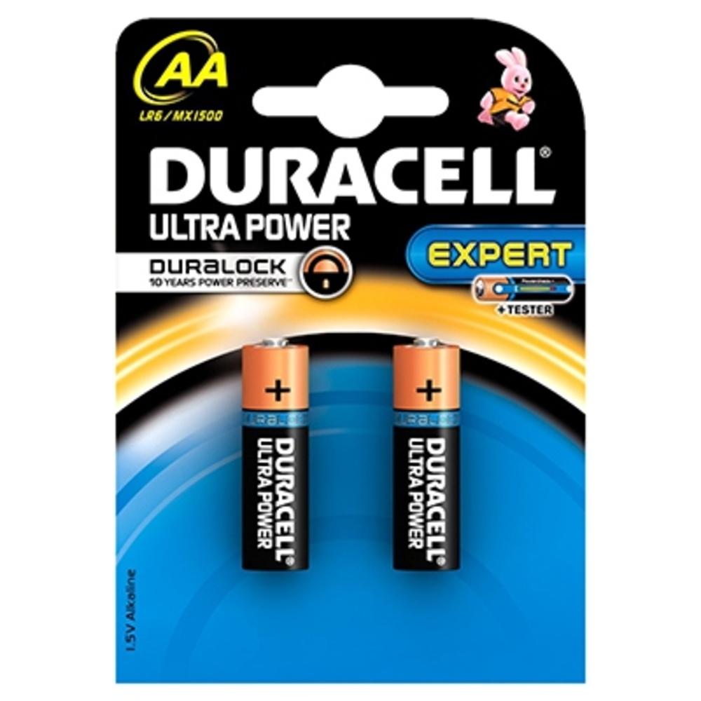 Ultra power aa Duracell-198460