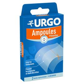 Urgo prévention ampoules x2 bandes - urgo -211483