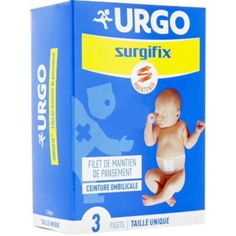 Urgo surgifix ceinture ombilicale 3 filets - urgo -143931