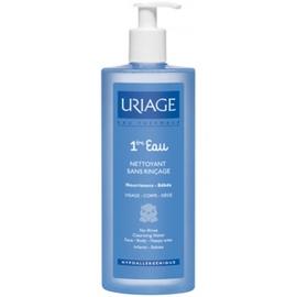 Uriage bébé 1ère eau nettoyante 1l - 1000.0 ml - uriage -110935