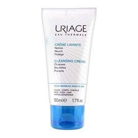Uriage crème lavante 50ml - uriage -226827