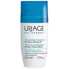 Uriage déodorant douceur roll-on - 50ml - uriage -200838