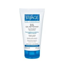 Uriage ds gel nettoyant 150ml - uriage -92846