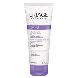 Uriage gyn-phy gel apaisant hygiène intime 100ml - uriage -115544
