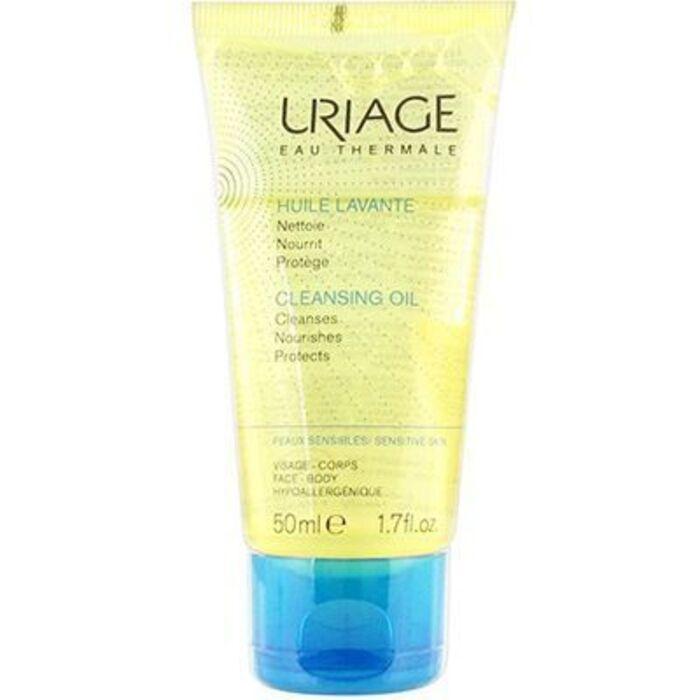 Uriage huile lavante 50ml Uriage-226830