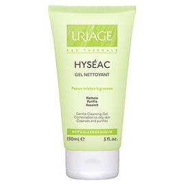 Uriage hyséac gel nettoyant 150ml - uriage -83243