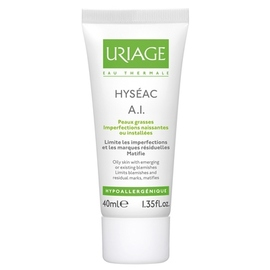 Uriage hyséac soin anti imperfections 40ml - 40.0 ml - uriage -110934
