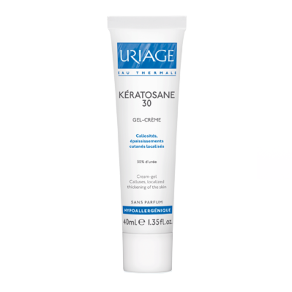 Uriage kératosane 30 40ml - uriage -92495
