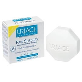 Uriage pain surgras 100g - uriage -197101