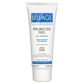 Uriage pruriced gel 100ml - uriage -92556