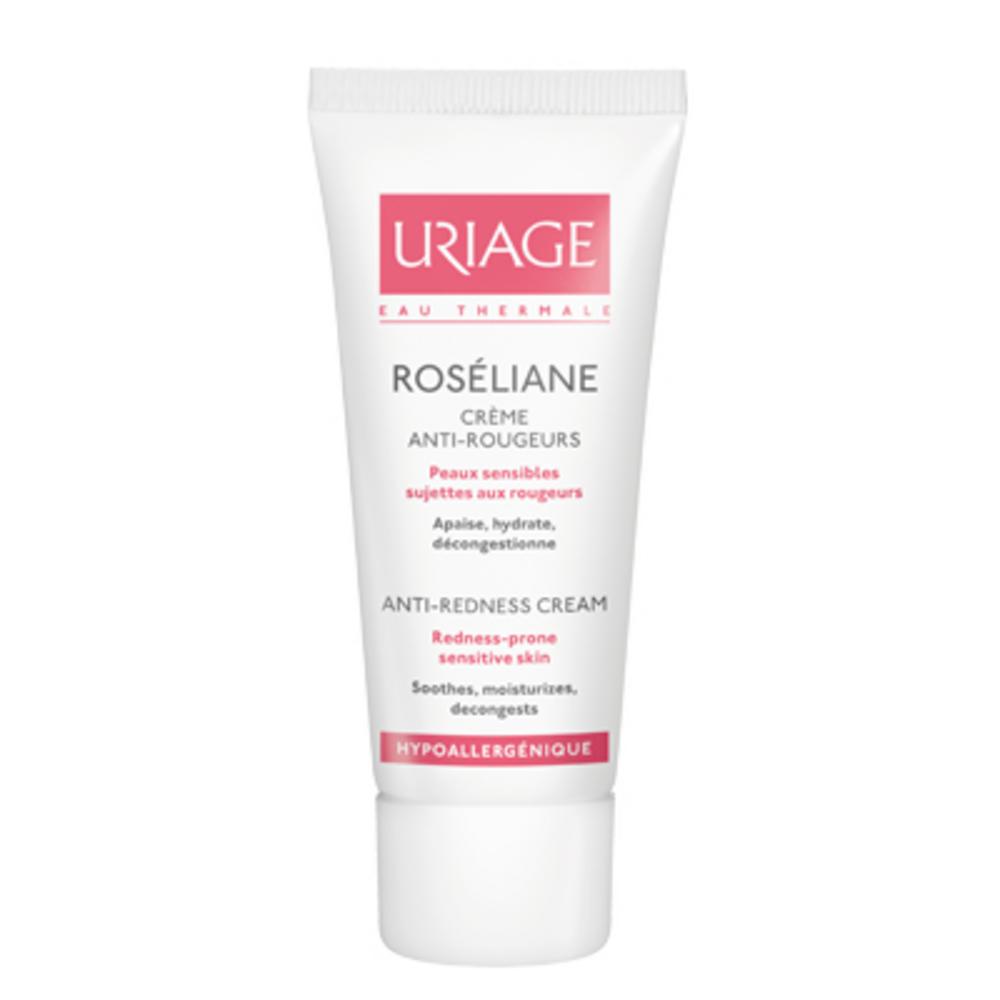 Uriage roséliane crème anti-rougeurs 40ml - 40.0 ml - uriage -144316