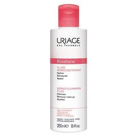 Uriage roséliane dermo-nettoyant 250ml - 250.0 ml - uriage -144317