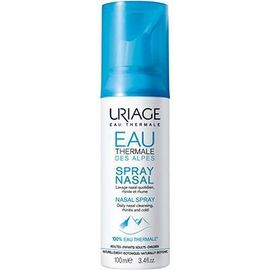 Uriage spray nasal 100ml - uriage -222628