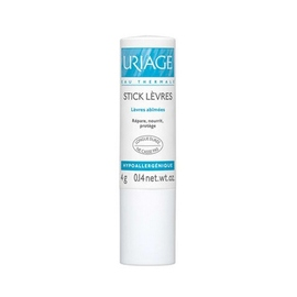 Uriage stick lèvres hydratant 4g - uriage -203623