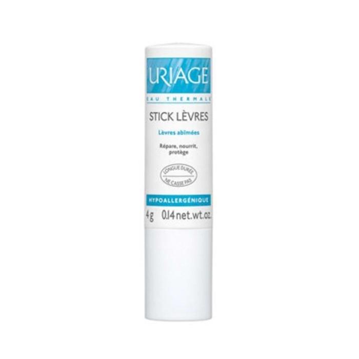 Uriage stick lèvres hydratant 4g Uriage-203623