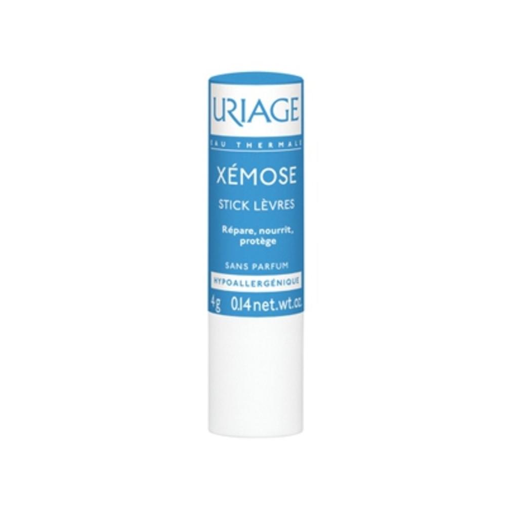 Uriage xémose stick lèvres - uriage -199266