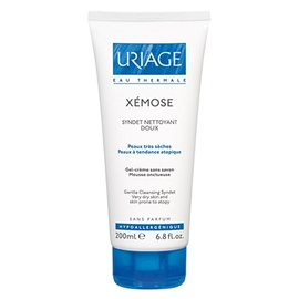 Uriage xémose syndet nettoyant doux 200ml - uriage -197564