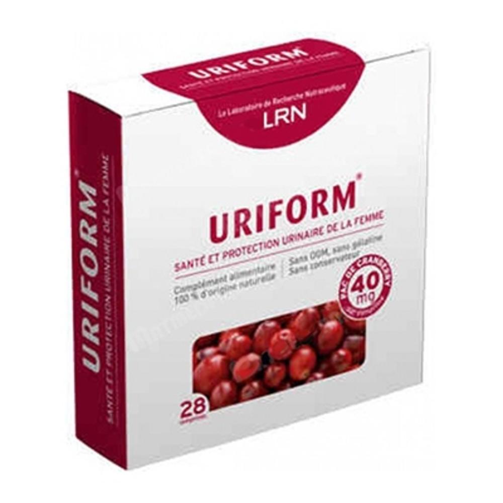 Uriform cranberry - lrn -194792