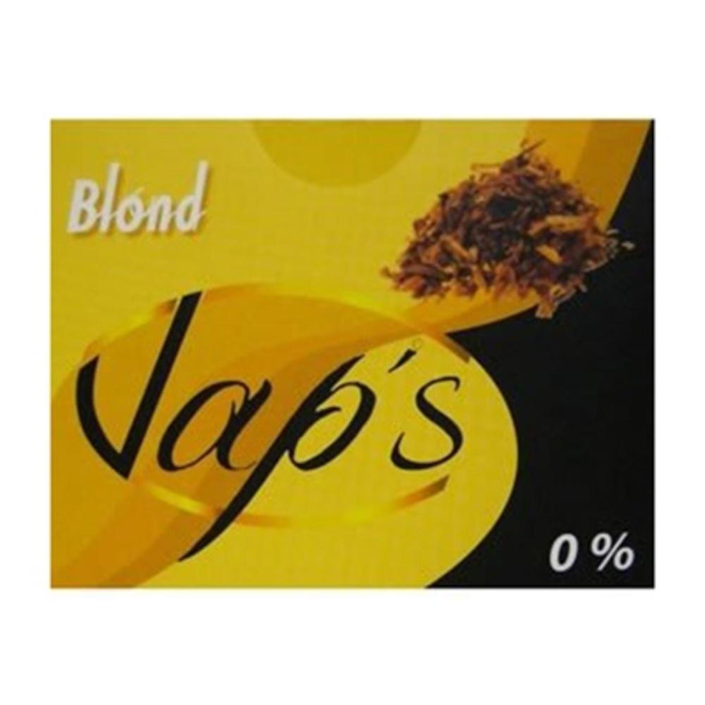 Vap's recharge blonde 0% nicotine - vaps -198239