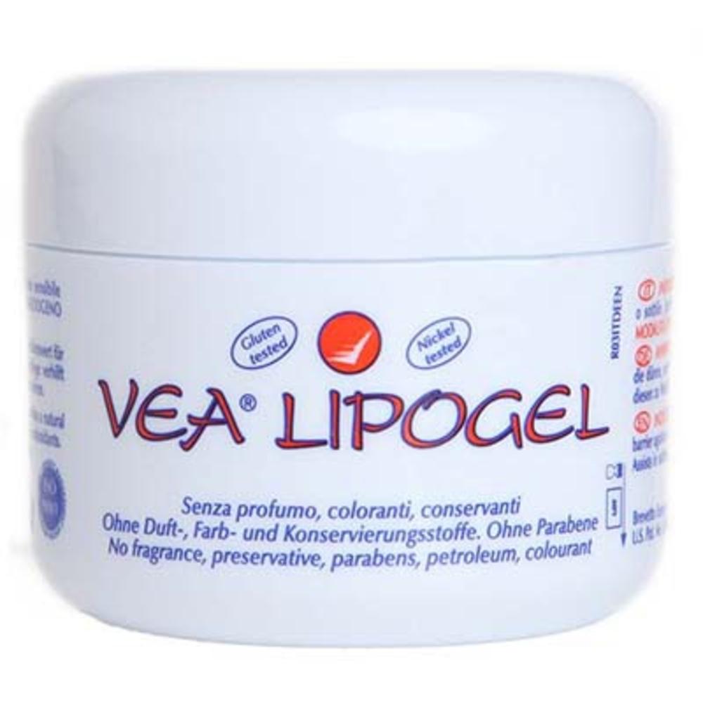 Vea lipogel - 200ml - vea -194403