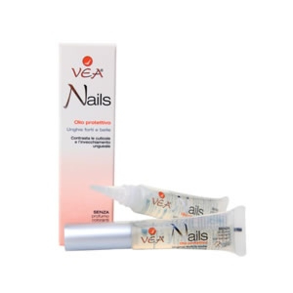 Vea nails - 8 ml - vea -195651