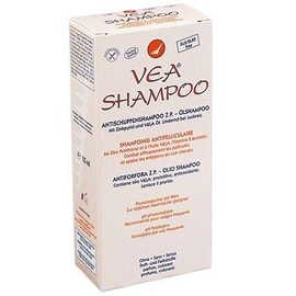 Vea shampoo 125 ml - vea -194410