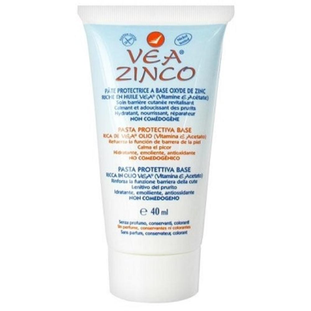 Vea zinco 40 ml - vea -194406