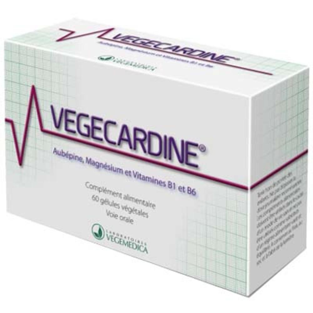 Vegemedica vegecardine - vegemedica -200857