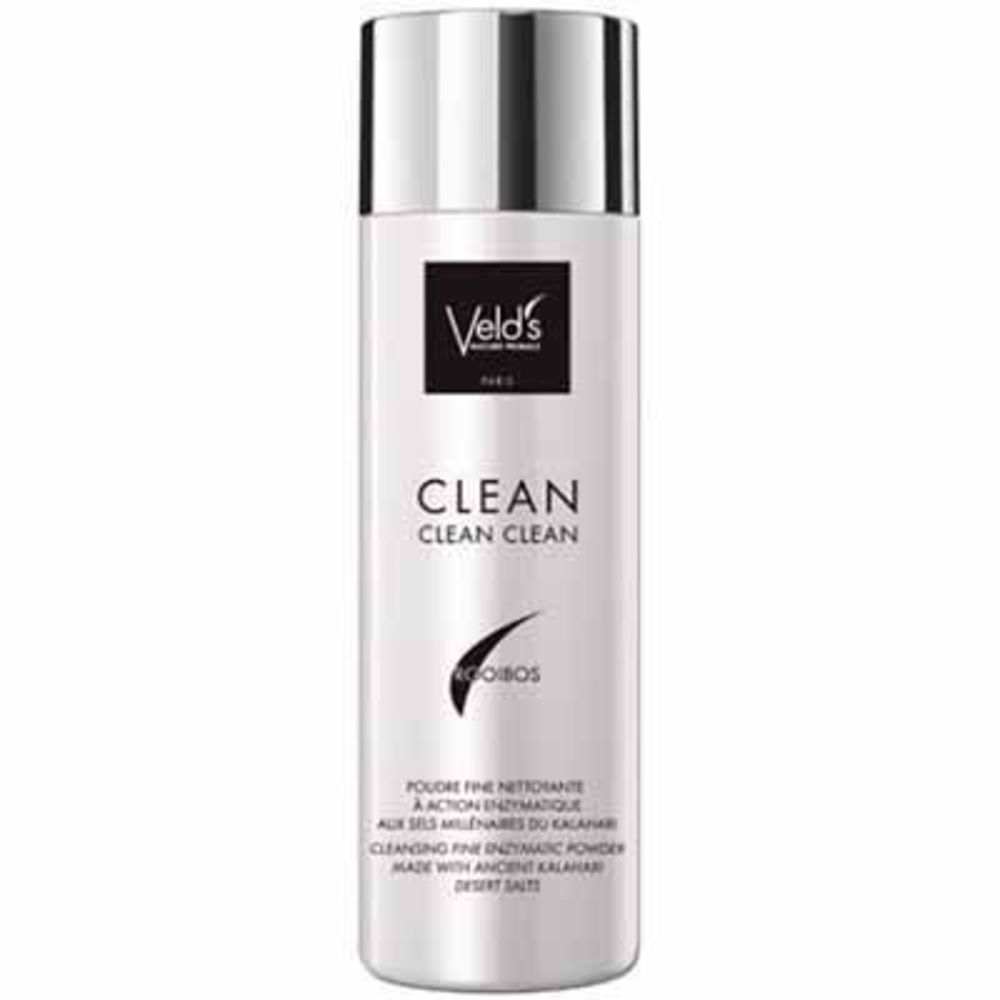 Velds clean poudre moussante 70g Velds-223550