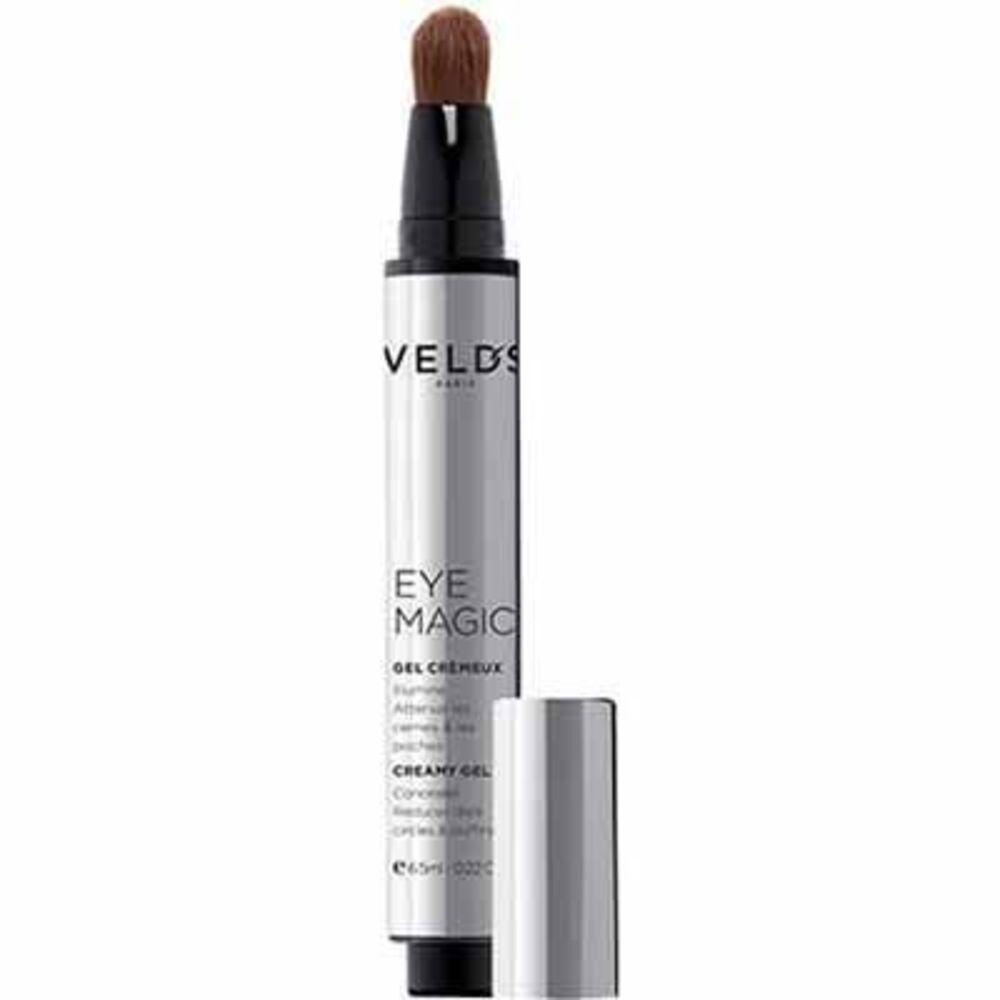 Velds eye magic gel crémeux 6,5ml - velds -223551