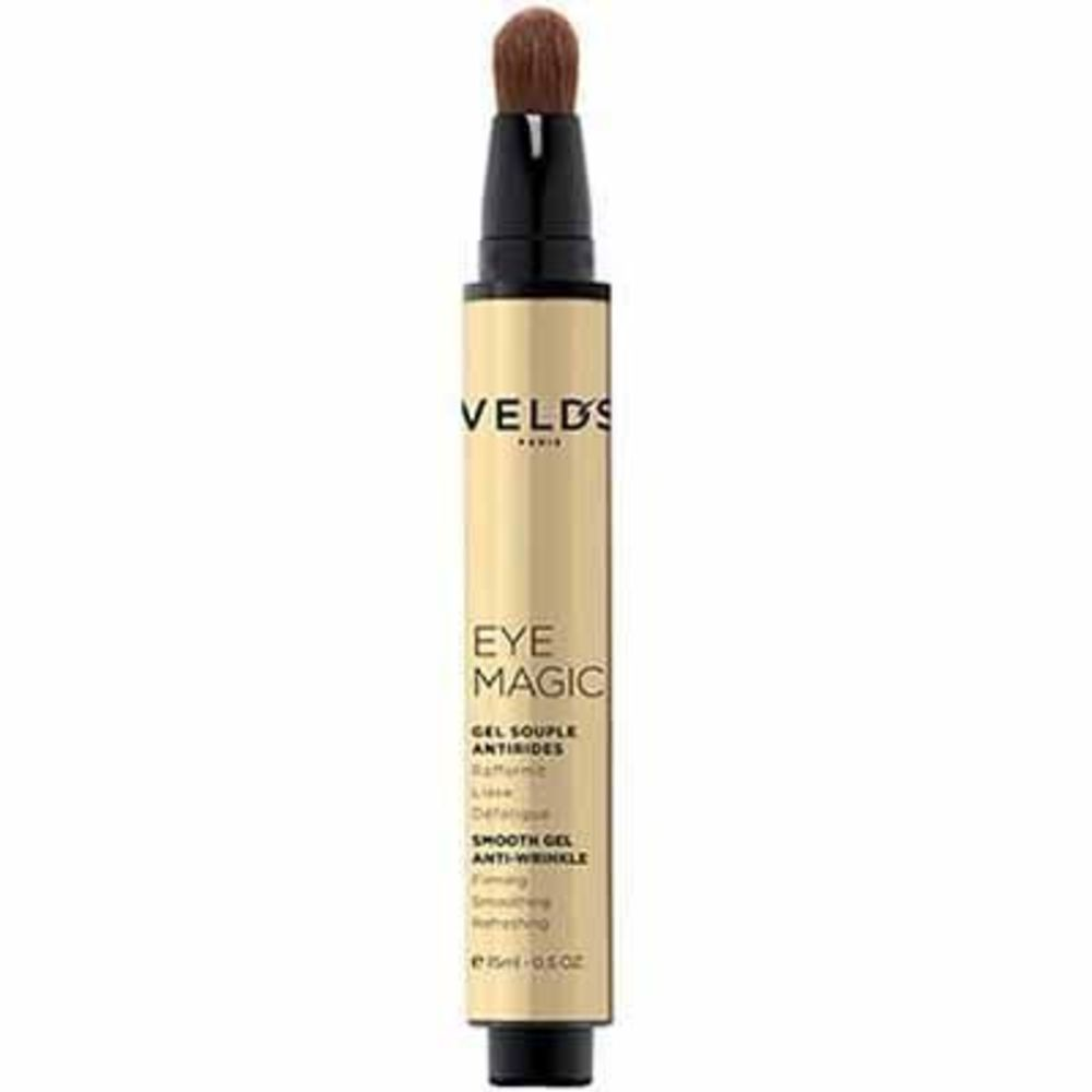 Velds eye magic gel souple 15ml Velds-223552