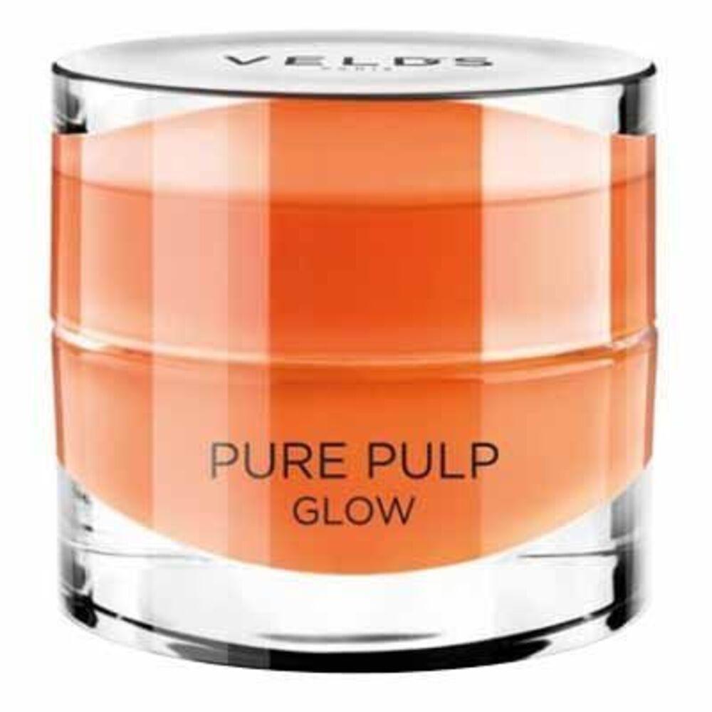 Velds pure pulp glow 50ml - velds -223555