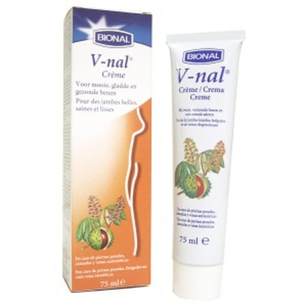 Venal crème pour les jambes - 75.0 ml - produits à usage externe - bional -103048