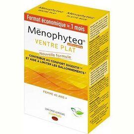 Ventre plat 60 comprimés + bracelet offert - menophytea -226312