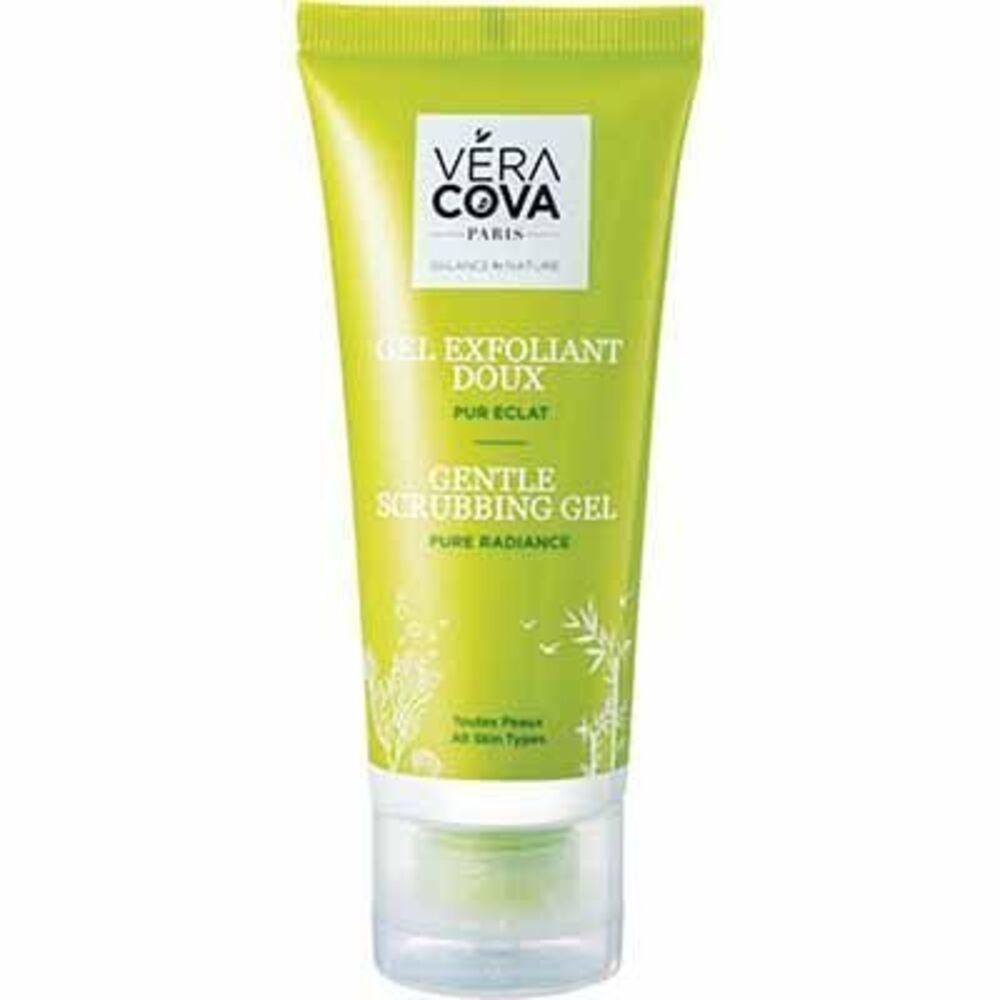 Vera cova gel exfoliant doux 80ml - vera-cova -223011