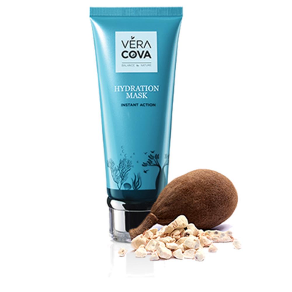 Vera cova masque hydratant 80ml - vera-cova -223009