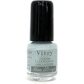 Vernis à ongles bleu d'orage - vitry -226508