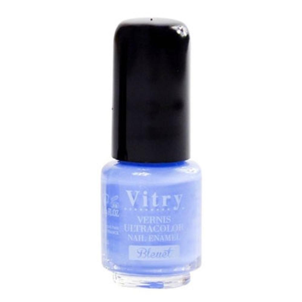 Vernis à ongles bleuet Vitry-203673