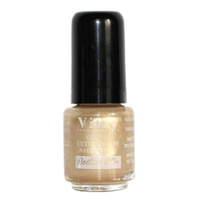 Vernis à ongles bouton d'or Vitry-203674